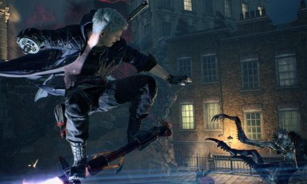 Devil May Cry 5 – review