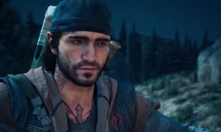 Days Gone – what's the story?