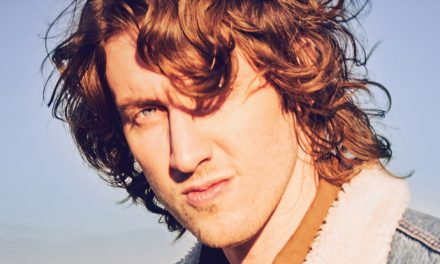 Dean Lewis, 'A Place We Knew' review