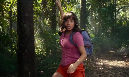 Explore Dora and the Lost City of Gold