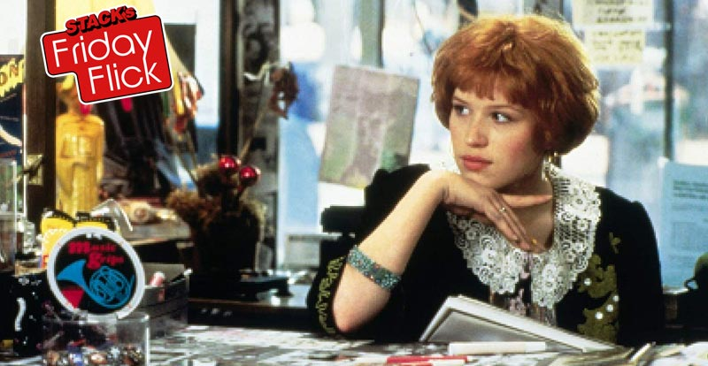 STACK's Friday Flick – Pretty in Pink