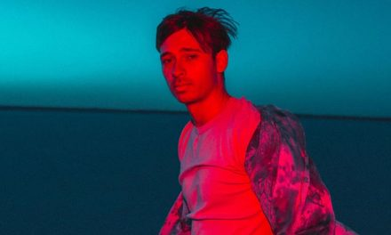 Flume drops new mixtape