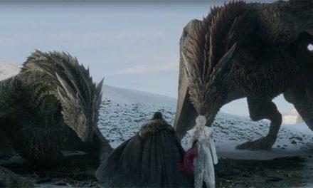 Game of Thrones: Season 8 official trailer