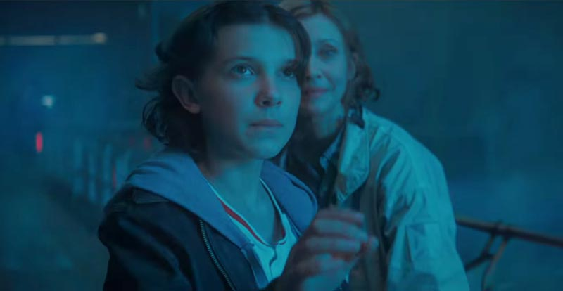 We're not in Kansas anymore with Godzilla: King of the Monsters