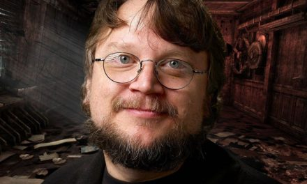 Guillermo del Toro and J.J. Abrams team up