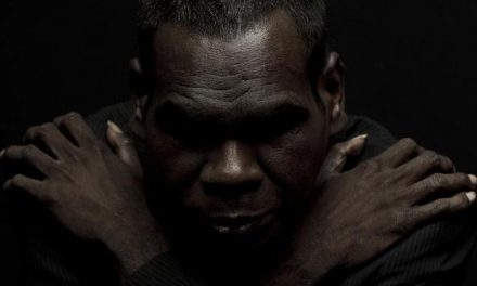 Gurrumul wins 14th Australian Music Prize
