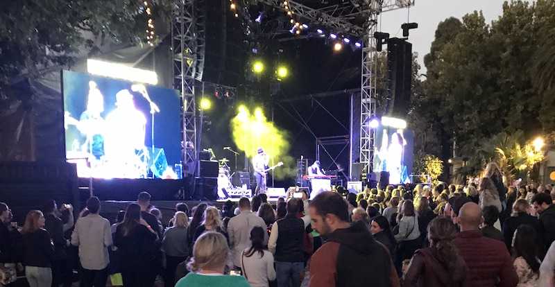 Aloe Blacc @ Zoo Twilights – live review