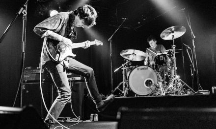Joyce Manor @ The Corner Hotel – gallery