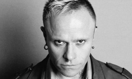 Keith Flint: An extraordinary life in pictures