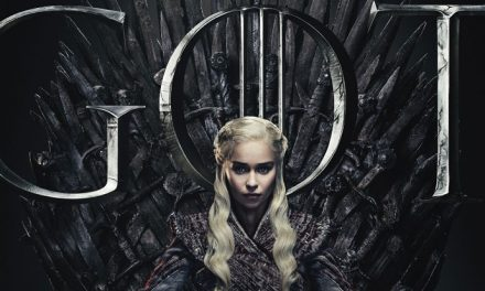 Game of Thrones: Season 8 character posters revealed