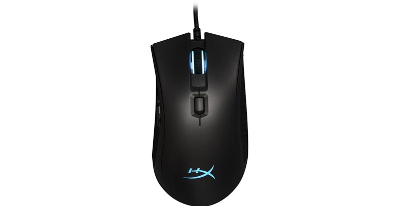 Mouse hunt - HyperX Pulsefire FPS Pro Gaming Mouse