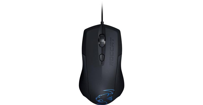 Mouse hunt - Roccat Lua Ambidextrous