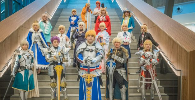 Madman Anime Festival launches in Sydney