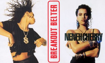 Breakout Belter: Neneh Cherry, 'Raw Like Sushi' (1989)
