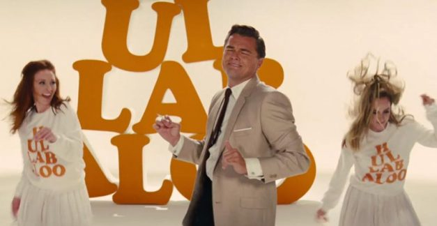 The Once Upon a Time in Hollywood teaser has landed!