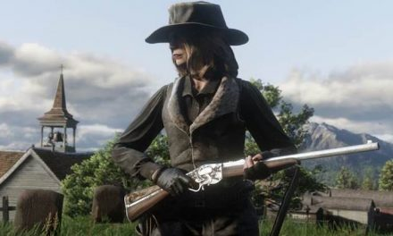 Red Dead Online update