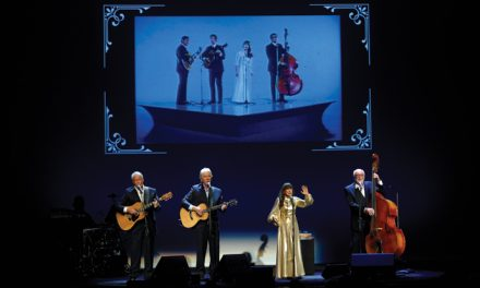 Seeking fun and finding fame: An interview with The Seekers