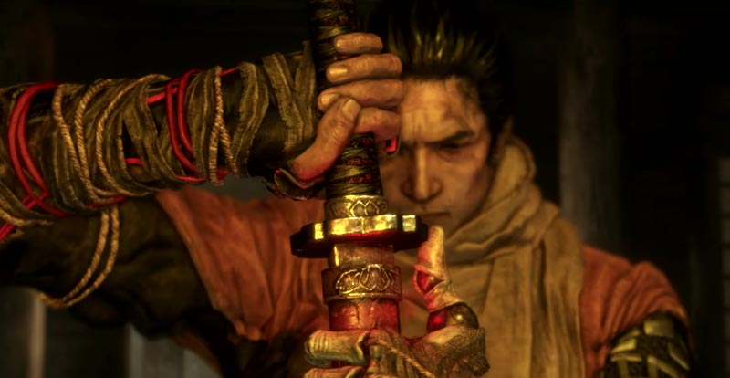 Sekiro: Shadows Die Twice set for launch
