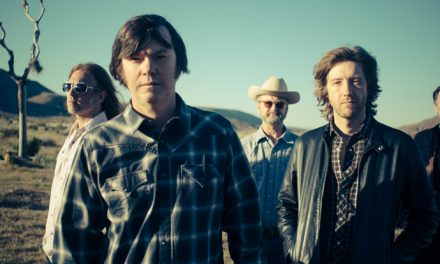 Son Volt, 'Union' review
