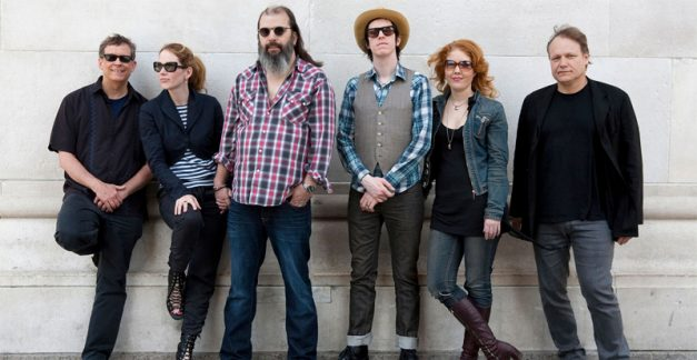 Steve Earle & the Dukes, 'Guy' review
