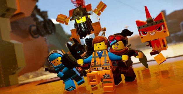 The LEGO Movie 2 Videogame – review