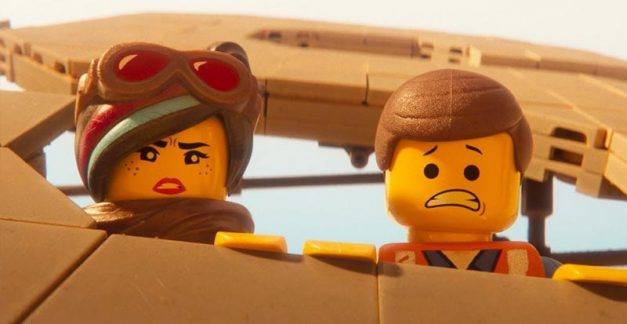 The LEGO Movie 2 – review