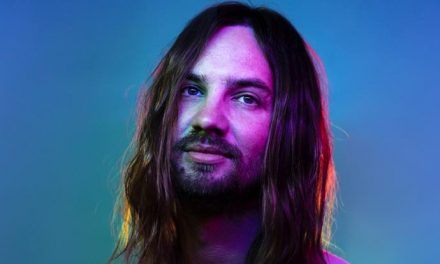 Hear Tame Impala's newie, 'Patience'