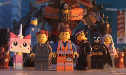 The LEGO Movie 2 – interview with co-producer Sharon Taylor