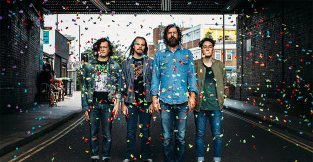 White Denim, 'Side Effects' review