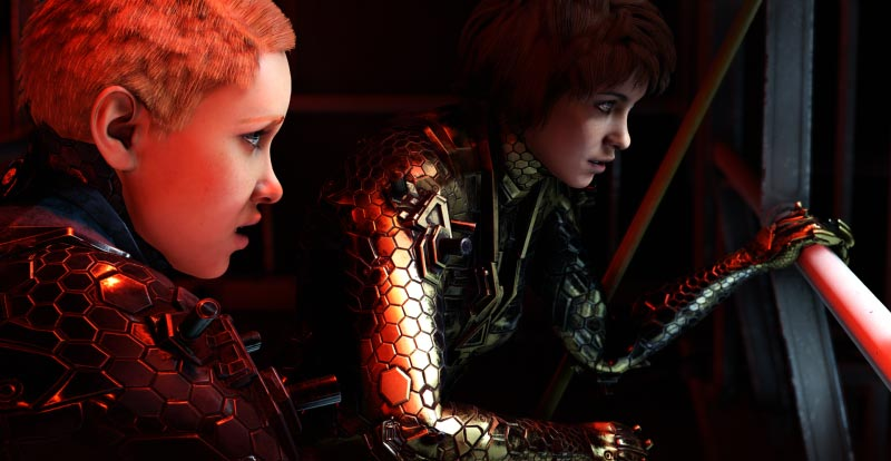 Wolfenstein: Youngblood detailed and dated