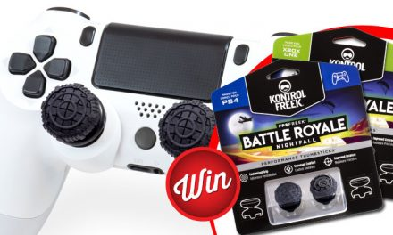 Win: Kontrol Freek Battle Royale Nightfall Thumbsticks