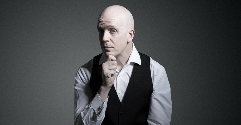 Devin Townsend, 'Empath' review