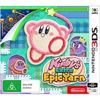 Kirby's Extra Yarn