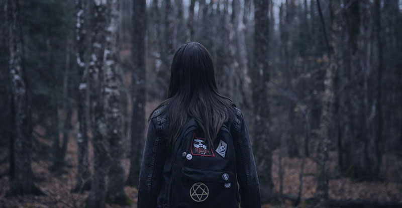 Pyewacket on DVD April 24