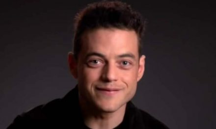 Rami Malek goes bad in James Bond 25