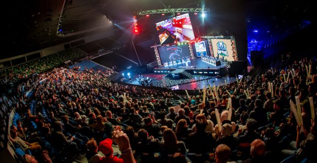 Melbourne Esports Open returning this August!