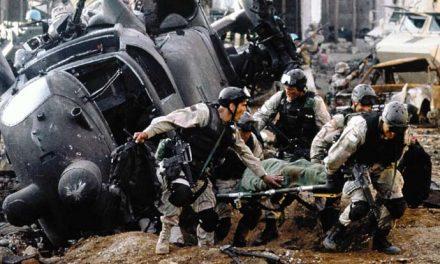 Black Hawk Down – 4K Ultra HD review