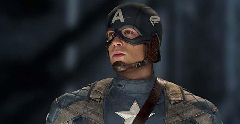 Captain America trilogy – 4K Ultra HD reviews