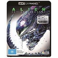 4K April 2019 - Alien