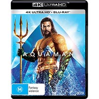 4K April 2019 - Aquaman
