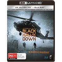 4K May 2019 - Black Hawk Down