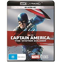 4K April 2019 - Captain America: The Winter Soldier