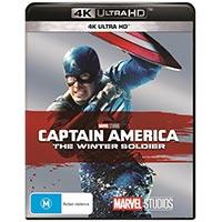 4K April 2019 - Captain America: The Winter Soldier