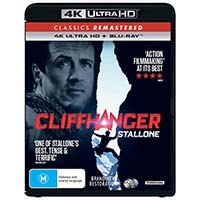 4K May 2019 - Cliffhanger