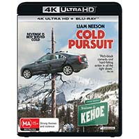 4K May 2019 - Cold Pursuit