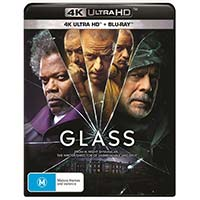 4K May 2019 - Glass