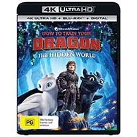 4K April 2019 - How to Train Your Dragon 3