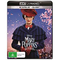 4K April 2019 - Mary Poppins Returns