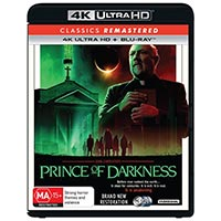 4K April 2019 - Prince of Darkness