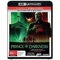 4K April 2019 - Prince of Darkness